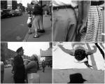 вивиан майер, уличное фото, гувернантка, няня