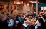 рестона на любой вкус, обстановка, ресторан, звуки, атмосфера