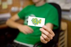 заказ визитки, полиграфия, идеальная визитка, ошибки визитка