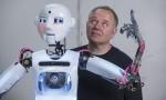 человекоподобный робот, услуги тамады, услуги33.рф