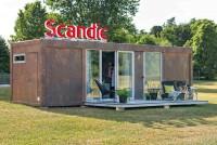 Scandic, услуги мобильной гостиницы, услуги33